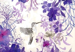 Hummingbird Notecards (Cards)