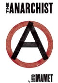 The Anarchist (Paperback)