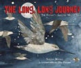 The Long, Long Journey: The Godwit's Amazing Migration (Hardcover)