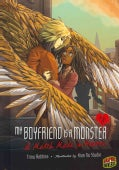 My Boyfriend Is A Monster 8: A Match Made in Heaven (Hardcover)