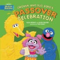 Grover and Big Bird's Passover Celebration (Paperback)