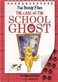 The Case of the School Ghost (Paperback)