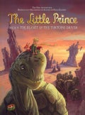The Little Prince 8: The Planet of the Tortoise Driver (Paperback)