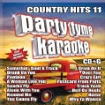 Party Tyme Karaoke - Party Tyme Karaoke: Country Hits 11