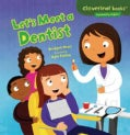Let's Meet a Dentist (Paperback)