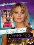 Jennifer Lawrence: The Hunger Games' Girl on Fire (Paperback)