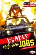 Deadly High-Risk Jobs (Paperback)