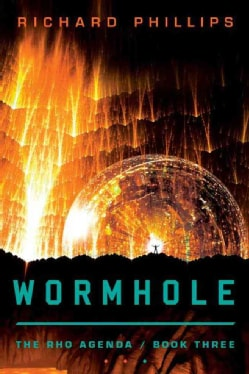 Wormhole (Paperback)