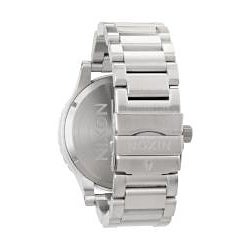 Nixon Men's 51-30 White Tide Watch