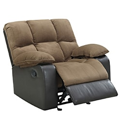 David Glider Reclining Chair