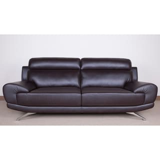 Mason Chocolate Sofa