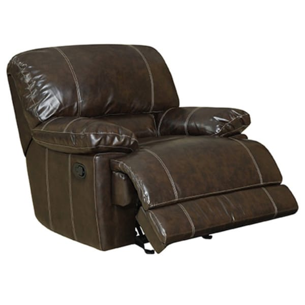 Tyler Bakers Chocolate Reclining Chair