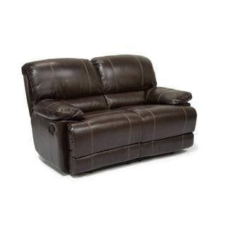 Tyler Dual Reclining Loveseat Overstock Shopping Great Deals On Sofas Loveseats