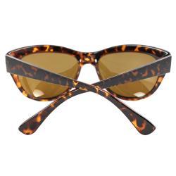 Women's Tortoise Cateye Fashion Sunglasses