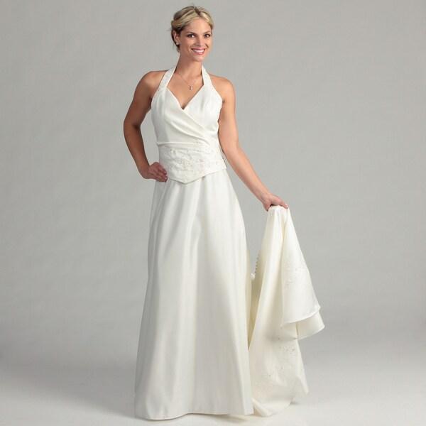 Eden Bridals ED-5019 Women's Bridal Dress