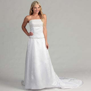Eden Bridals Women's Bridal Dress