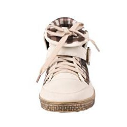 Viva Secret by Beston Women's High-top Sneakers