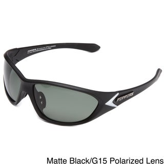 Peppers Silverthrone Polarized Sunglasses