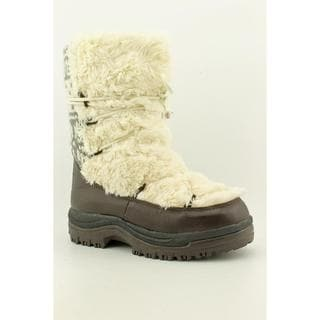 Muk Luks Massak Woodland Nordic Short Snow Boot