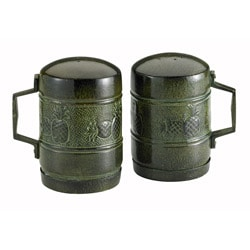 Old Dutch Pina Salt and Pepper Set