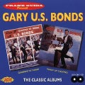 Gary U.S. Bonds - Quarter to Three/Twist Up Calypso