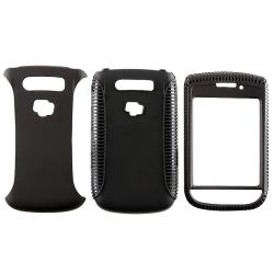 Hybrid Case/ Screen Protector for BlackBerry Torch 9800/ 9810