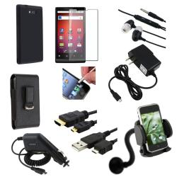 Case/ Headset/ Charger/ Holder/ Cable for Motorola Triumph WX435