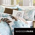 Madison Park Farrah 6-Piece Duvet Cover Set