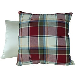 Safari Garnet Pillow (Set of 2)