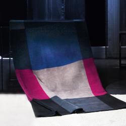 Bocasa Mystic Woven Throw Blanket