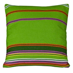 Bocasa Green Sunrise Indoor/Outdoor Cushion