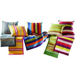 Bocasa Multi-berry Sunrise Cushion