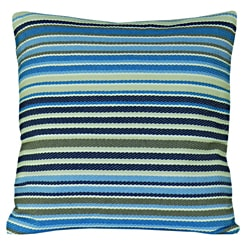 Bocasa Blue Sunrise Indoor/Outdoor Cushion