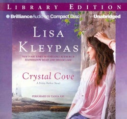 Crystal Cove: Library Edition (CD-Audio)