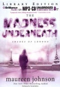 The Madness Underneath: Library Edition (CD-Audio)