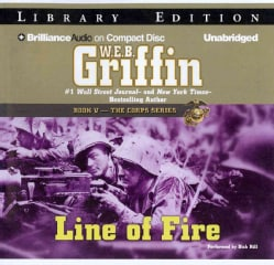 Line of Fire: Library Edition (CD-Audio)