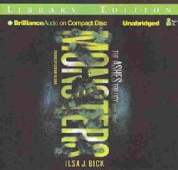 Monsters: Library Edition (CD-Audio)