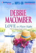Love in Plain Sight (CD-Audio)