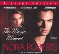 This Magic Moment: Library Edition (CD-Audio)