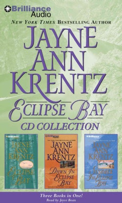 Eclipse Bay CD Collection: Eclipse Bay / Dawn in Eclipse Bay / Summer in Eclipse Bay (CD-Audio)