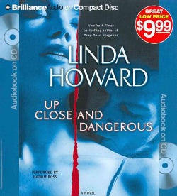 Up Close and Dangerous (CD-Audio)