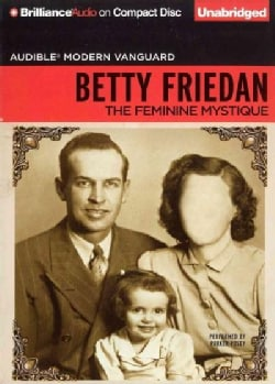 The Feminine Mystique (CD-Audio)