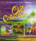 Oz Collection: The Wonderful Wizard of Oz, The Emerald City of Oz, The Marvelous Land of Oz (CD-Audio)