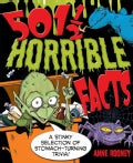 501 1/2 Horrible Facts (Paperback)