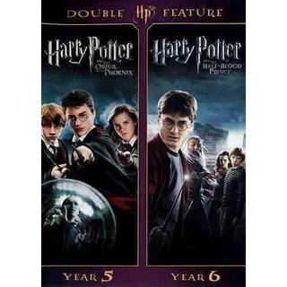 Harry Potter: Years 5 & 6 (DVD)