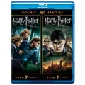 Harry Potter: Year 7 Parts 1 & 2 (Blu-ray Disc)