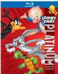 Looney Tunes: Platinum Collection Volume 2 (Blu-ray Disc)