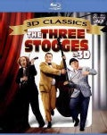 The Three Stooges: Shorts in 3D (Blu-ray Disc)