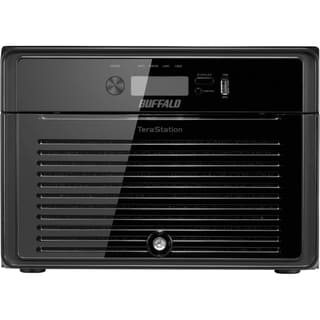 Buffalo TeraStation 5800 High-Performance 8-Drive RAID Business-Class