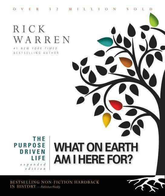The Purpose Driven Life: What on Earth Am I Here For? (CD-Audio)
